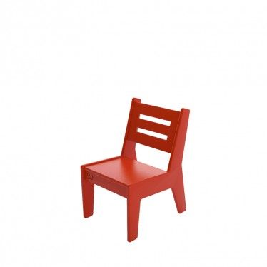 Krzesło ogrodowe Kids Krzesło ogrodowe Kids